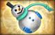 Big Star Weapon - Iceman