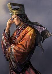Bu Zhi (ROTK12)