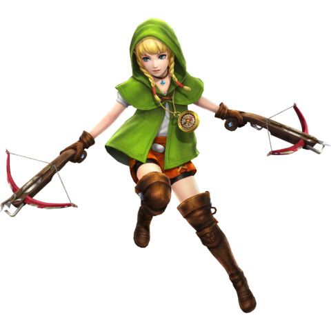 File:Linkle Crossbow - HW.png