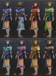 DW7E Female Costume 07
