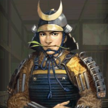 Saizō Kani (TR5)