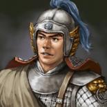 Ma Zhong - Wu (ROTK10)