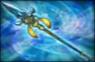 Mystic Weapon - Jiang Wei (WO3U)