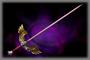Celestial Blade (Nu Wa's Rapier)