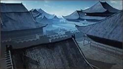 Chang'an (DW8)