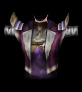 Female Body Armor 13 (TKD)