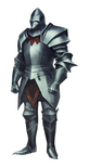 Armored Knight Unit (BS)