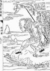 Sun Wukong Illustration