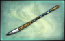 Brush - 2nd Weapon (DW8)