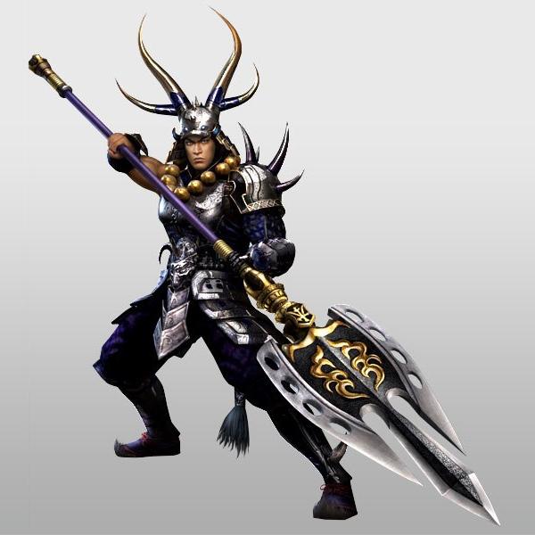 Warriors Orochi 4 Dlc: Image - Tadakatsu Honda SW1 Costume (SW4 DLC).jpg