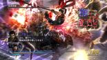 Warriors Orochi 3 - Scenario Set 22 Screenshot 2