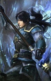 Zhao Yun 15th Anniversary Artwork (DWEKD)