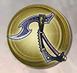 1st Rare Weapon - Hanzo