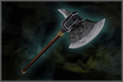 File:Great Axe (DW4).png