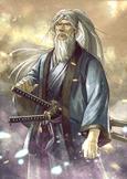 Nobutsuna Kamiizumi (TKD)