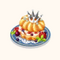 Royal Cruller Ice Cream Sandwich (TMR)