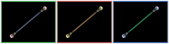 DW Strikeforce - Pugil Sticks