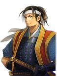 Yoshitaka Kuki 2 (UW5)