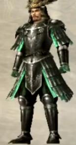 File:Cavalier Armor (Kessen III).png