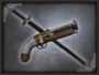 Blade & Pistol (SW2)