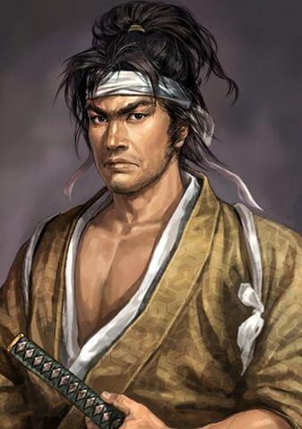 File:Musashi Miyamoto.jpg