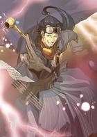 Gennai Hiraga (TKD2)