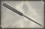 Spiked Mace - 1st Weapon (DW7)