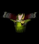 Male Body Armor 24 (TKD)