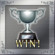 Champion Jockey Trophy 3