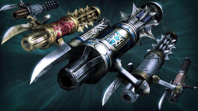 File:Jin Weapon Wallpaper 2 (DW8 DLC).jpg