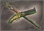 2nd Weapon - Masamune (WO)