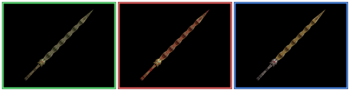 DW Strikeforce - Sword 15
