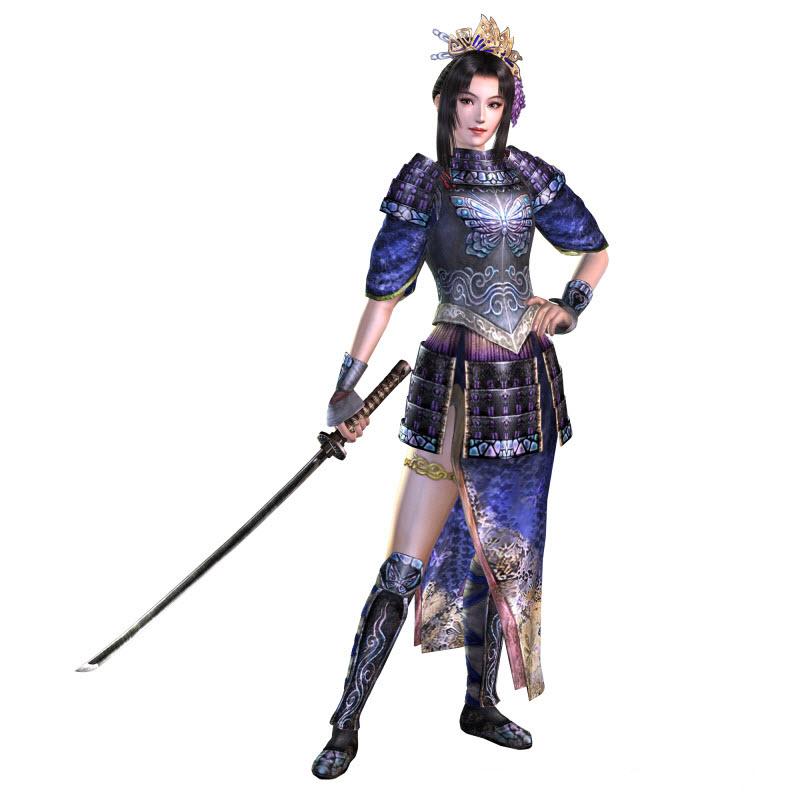 Warriors Orochi 3 Ultimate Nobunaga Oda: Related Keywords & Suggestions For Lady Noh