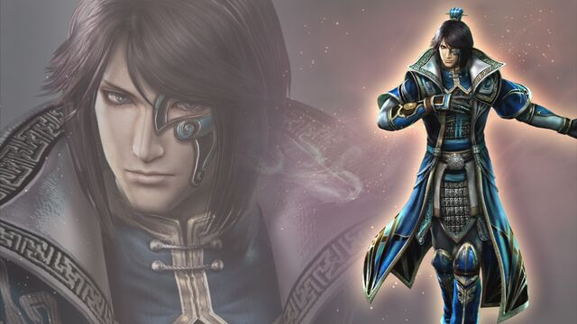 File:Sima Shi Wallpaper (WO3 DLC).jpg