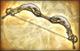 Big Star Weapon - Swan Bow