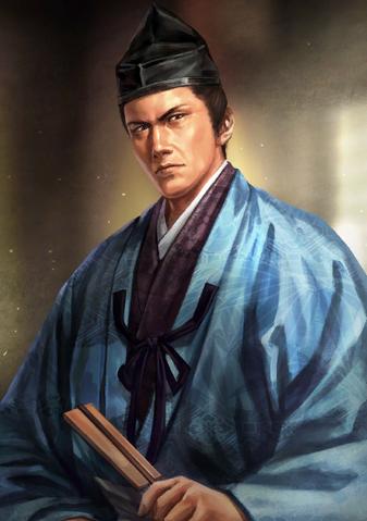File:Mitsuhide Akechi (NAS-SR).png