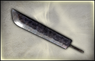Great Sword - 1st Weapon (DW8)