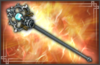 Shaman Rod - 3rd Weapon (DW7)