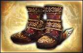 File:Metal Greaves - DLC Weapon (DW8).png