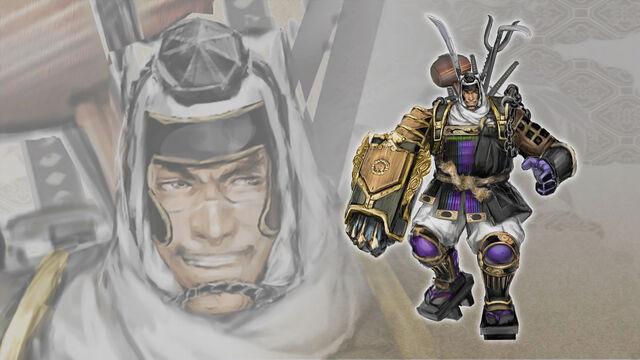 File:Benkei Concept Artwork (WO2).jpg
