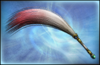 Horsehair Whisk - 3rd Weapon (DW8)