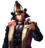 Mitsuhide Akechi (NA201X)
