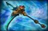 Mystic Weapon - Kiyomasa Kato (WO3U)
