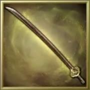 File:Rare Weapon - Katana (SW4).png