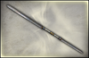 Double-Edged Sword - 1st Weapon (DW8)
