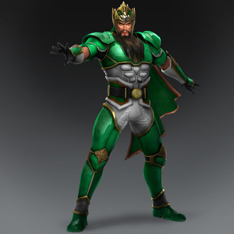 File:Guan Yu Job Costume (DW8 DLC).jpg