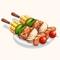 Barbecue (TMR)