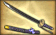 File:2-Star Weapon - Wisteria Kodachi.png