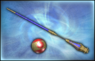 Scepter & Orb - 3rd Weapon (DW8)
