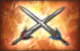 4-Star Weapon - Silver Swallow